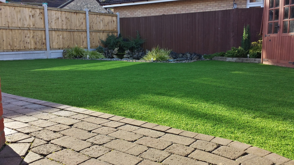 What Is The Cost Of Artificial Grass How Much Does Artificial Grass Installation Cost
